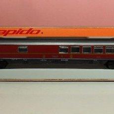 Trenes Escala: ARNOLD N - 0325 - VAGÓN RESTAURANTE - DSG - CON CAJA ORIGINAL. Lote 71134041
