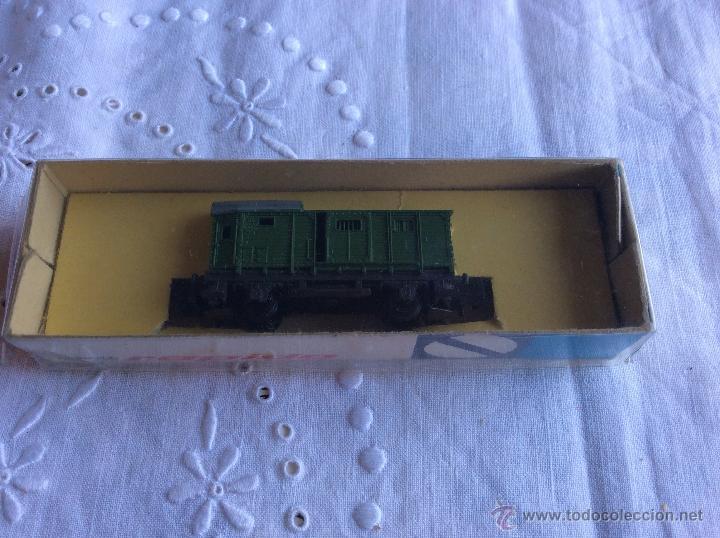 Trenes Escala: Vagón Arnold Rapido, 5 cm ,ideal coleccionistas - Foto 5 - 75711939