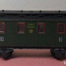 Trenes Escala: ARNOLD N - 3030 - VAGÓN PASAJEROS 3ª CLASE. Lote 77951597