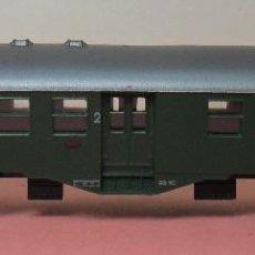 Trenes Escala: ARNOLD N - 5806 - VAGÓN DE PASAJEROS 2ª CLASE. Lote 77952369
