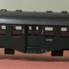 Trenes Escala: ARNOLD N - 5804 - VAGÓN PASAJEROS 2ª CLASE. Lote 77952873