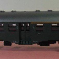 Trenes Escala: ARNOLD N - 5805 - VAGÓN PASAJEROS 1ª CLASE. Lote 77954653