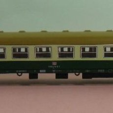 Trenes Escala: ARNOLD N - 0224 - EP. IV - VAGÓN PASAJEROS 2ª CLASE. Lote 77955017