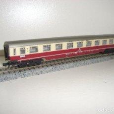 Trenes Escala: ARNOLD N PASAJEROS 1ª (CON COMPRA 5 LOTES O MAS ENVÍO GRATIS). Lote 60067611