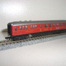 Trenes Escala: ARNOLD N RESTAURANTE (CON COMPRA DE 5 LOTES O MAS ENVÍO GRATIS). Lote 79912577