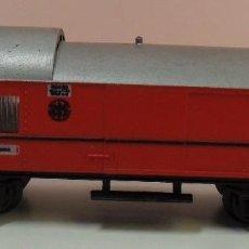Trenes Escala: ARNOLD N - VAGÓN POSTAL - R P D MAINZ. Lote 82098704