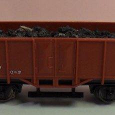 Trenes Escala - ARNOLD N - Vagón abierto de borde alto con carga - 82460680