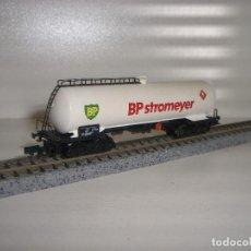 Trenes Escala: ARNOLD N CISTERNA BP (CON COMPRA DE 5 LOTES O MAS ENVÍO GRATIS). Lote 86855816