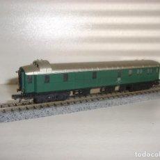 Trenes Escala: ARNOLD N FURGÓN DE EQUIPAJES (CON COMPRA DE 5 LOTES O MAS ENVÍO GRATIS). Lote 87351124