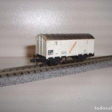 Trenes Escala: ARNOLD N CERRADO (CON COMPRA DE 5 LOTES O MAS ENVÍO GRATIS). Lote 87527400