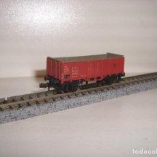 Trenes Escala: ARNOLD N BORDE ALTO (CON COMPRA DE 5 LOTES O MAS ENVÍO GRATIS). Lote 87527980