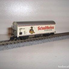 Trenes Escala: ARNOLD N CERVECERO (CON COMPRA DE 5 LOTES O MAS ENVÍO GRATIS). Lote 87528676
