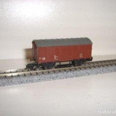Trenes Escala: ARNOLD N CERRADO (CON COMPRA DE 5 LOTES O MAS ENVÍO GRATIS). Lote 87528784