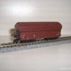 Trenes Escala: ARNOLD N TOLVA CON SALPICADURA (CON COMPRA DE 5 LOTES O MAS ENVÍO GRATIS). Lote 88999440