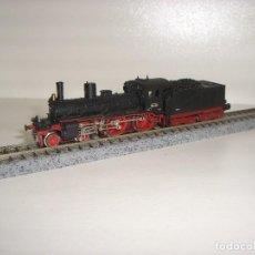 Trenes Escala: ARNOLD N LOCOMOTORA VAPOR BR36 446 (CON COMPRA DE 5 LOTES O MAS ENVÍO GRATIS). Lote 107049826