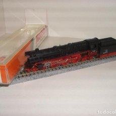 Trenes Escala: ARNOLD N LOCOMOTORA VAPOR BR05 003 REF 2215 (CON COMPRA DE 5 LOTES O MAS ENVÍO GRATIS). Lote 89198232