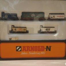 Trenes Escala: ARNOLD-N 0156. Lote 95882472