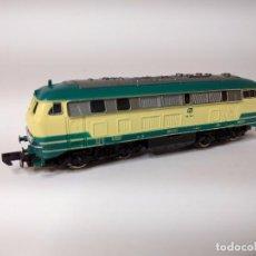 Trenes Escala: LOCOMOTORA DIÉSEL ARNOLD 2053 BR 218 – 6 .ESCALA N. Lote 96524183