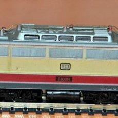 Trenes Escala: LOCOMOTORA ELÉCTRICA DE LA DB TEE CLASS BR E03 DE ARNOLD, REF. 0236. ESCALA N.. Lote 98495643