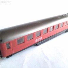Trenes Escala: ARNOLD RÁPIDO, N, VAGÓN PASAJEROS. VER FOTOS. VÁLIDO IBERTREN. Lote 98705883