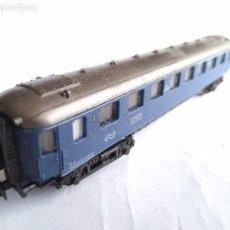Trenes Escala: ARNOLD RÁPIDO N, VAGÓN VIAJEROS. VÁLIDO IBERTREN. Lote 98706011
