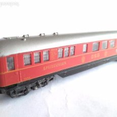 Trenes Escala: ARNOLD RÁPIDO N, VAGÓN COCHE PASAJEROS . VÁLIDO IBERTREN. Lote 98706243