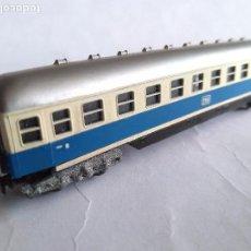 Trenes Escala: ARNOLD RÁPIDO N, VAGÓN PASAJEROS . VÁLIDO IBERTREN. Lote 98706587
