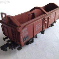 Trenes Escala: ARNOLD RÁPIDO N, VAGÓN CARGO. VÁLIDO IBERTREN. Lote 98707595