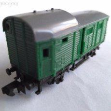 Trenes Escala: ARNOLD N VAGÓN FURGÓN, VÁLIDO IBERTREN. Lote 98708339