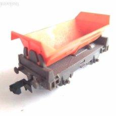 Trenes Escala: ARNOLD N, VAGÓN TOLVA, VÁLIDO IBERTREN. Lote 98712607