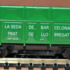 Trenes Escala: VAGÓN PX LA SEDA DE BARCELONA DE ARNOLD, ESCALA N.. Lote 99954427