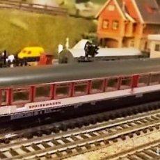 Trenes Escala: VAGÒN RESTAURANTE, SIN SEÑALES DE USO. Lote 105799619