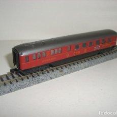 Trenes Escala: ARNOLD N VAGÓN RESTAURANTE (CON COMPRA DE 5 LOTES O MAS ENVÍO GRATIS). Lote 108076419