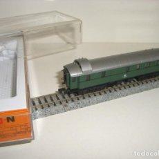 Trenes Escala: ARNOLD N FURGON (CON COMPRA DE 5 LOTES O MAS ENVÍO GRATIS). Lote 108076471