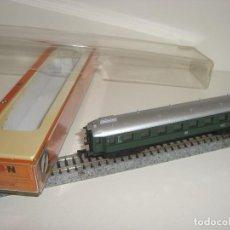 Trenes Escala: ARNOLD N PASAJEROS 4681 1ª CLASE (CON COMPRA DE 5 LOTES O MAS ENVÍO GRATIS). Lote 108076571