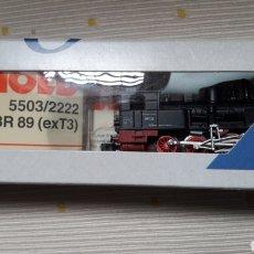 Trenes Escala: LOCOMOTORA ARNOLD 5503 2222 N. Lote 114088135