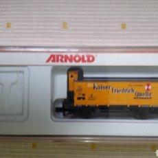 Trenes Escala: VAGÓN CERVECERO KAISER ARNOLD 4273 N. Lote 114096008