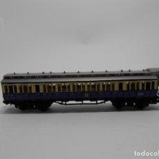 Trenes Escala: VAGÓN PASAJEROS ESCALA N DE ARNOLD . Lote 118305247