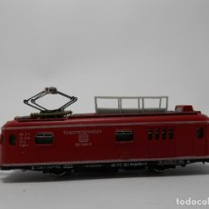 Trenes Escala: AUTOMOTOR ESCALA N DE ARNOLD . Lote 118461747