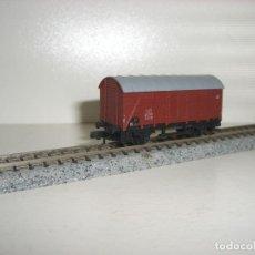 Trenes Escala: ARNOLD N CERRADO (CON COMPRA DE 5 LOTES O MAS ENVÍO GRATIS). Lote 120236059
