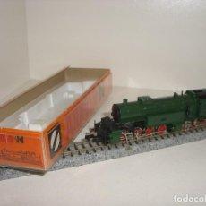 Trenes Escala: ARNOLD N LOCOMOTORA MALLET 2276 ( CON COMPRA DE 5 LOTES O MAS ENVÍO GRATIS). Lote 122591763