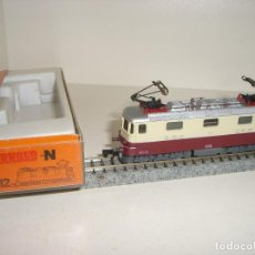 Trenes Escala: ARNOLD N LOCOMOTORA SBB 2412 ( CON COMPRA DE 5 LOTES O MAS ENVÍO GRATIS). Lote 122591939