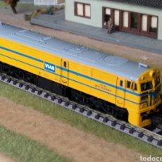Trenes Escala: 321 ARNOLD. Lote 132735982