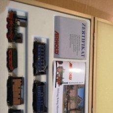 Trenes Escala: ARNOLD 0249. Lote 137654810