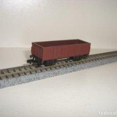 Trenes Escala: ARNOLD N BORDE MEDIO (CON COMPRA DE CINCO LOTES O MAS ENVÍO GRATIS). Lote 140913778