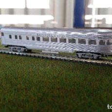Trenes Escala: ARNOLD VAGÓN DE COLA BALTIMORE & OHIO ESCALA N. Lote 143255678