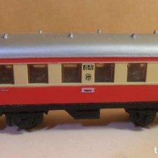 Trenes Escala: N - ARNOLD - VAGON DE PASAJEROS DE 2ª CLASE. Lote 149211746