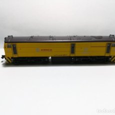 Trenes Escala: LOCOMOTORA ARNOLD HN2262 ACERALIA RENFE 321 ESCALA N. COMO NUEVA #JT. Lote 151067066