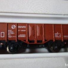 Trenes Escala: ARNOLD,N,5912 VAGON RENFE NUEVO EN CAJA ORIGINAL,TIPO FLEISCHMANN,IBERTREN,ROCO ETC. Lote 151363030