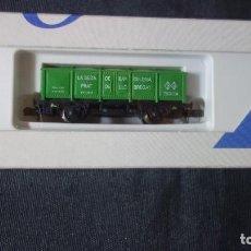 Trenes Escala: ARNOLD,N,5911 VAGON RENFE NUEVO EN CAJA ORIGINAL,TIPO FLEISCHMANN,IBERTREN,ROCO ETC. Lote 151363538